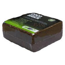 ProRep Coco Bricks Natural Planted Bio Active Coconut fibre Soil