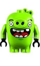 LEGO la película de Angry Birds-Piggy figura de 2 + Regalo Gratis-el Mejor Precio-Nuevo