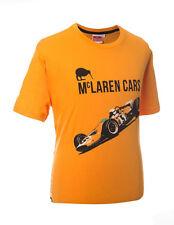 Mclaren Hunziker Heritage T-Shirt