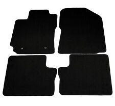 Custom Carpet  car mats for Toyota Corolla 2005-08 100% Nylon. multi colorways