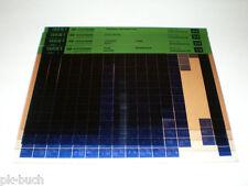 Microfich Ersatzteilkatalog Hyundai Trajet Stand 08/2000