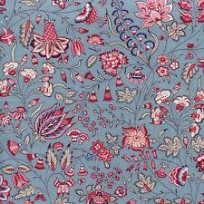 Holandés Patrimonio Zaraza Tela dher 1025, Ideal Para Quilting, Confección