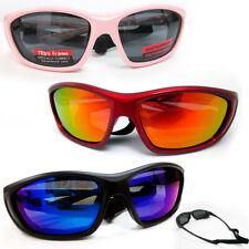 1 Pair Chopper Padded Wind Resistant Sport Sunglasses Motorcycle Rinding Glasses