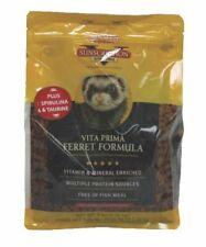 New listing Sunseed Vita Prima Ferret Diet