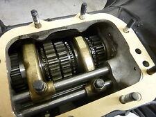 Mg midget gearbox rebuild