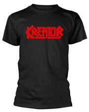 """KREATOR sont d Logo """"T-shirt-NOUVEAU & OFFICIEL!"""
