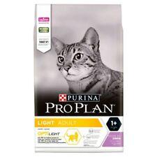 Purina Pro Plan Light Cat Optilight - Rich in Turkey