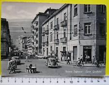 cartolina Campania - Nocera Inferiore Corso - SA C592