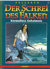 Der Schrei des Falken Softcover Comic Nr. 1 - 8 zur Auswahl Comicplus Verlag