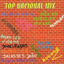 Top Nacional Mix fernando Pereira Candida Branca Flor Quadrilla Portugal CD 1994