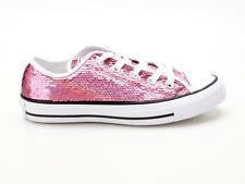Converse Unisex Chuck Taylor All Star Sneaker Low 155561C Glow Metallizzato