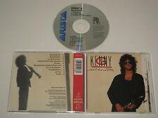 KENNY G/SILHOUETTE(ARISTA 259-438) CD ALBUM