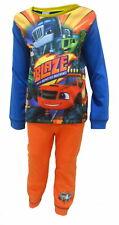 Blaze and the Monster Machines  Garçons Pyjama