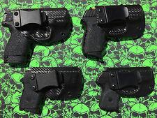 KYDEX Custom Concealed Carry IWB Kydex Gun Holsters