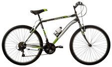 CASADEI  MTB 26 STRIKE 18V colore titanio verde lime bicicletta mountain bike 26