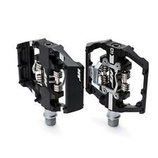 I componenti HT D-1 1/2 Clip pedali cuscinetto sigillato
