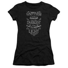 Harry Potter Happiness Junior T Shirt