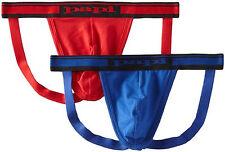 Papi Men's 2 Pack Stretch Jockstrap - 980910