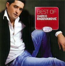 Darko Radovanovic CD Best of 2011 Ivana selakov sanjam DUCATO Nedelja Samo Tako