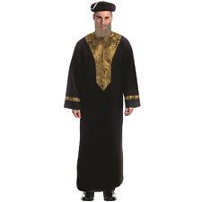 Dress Up America Adulto Disfraz rabino sefardí chacham