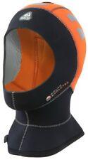 Waterproof H1 5/7mm Polar Hi Viz Hood - Size Choice
