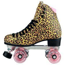 Moxi - Jungle Leopard  - outdoor roller skates