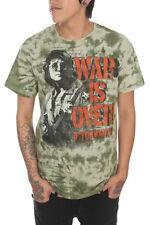 John Lennon War Is Over! Tie Dye T-Shirt