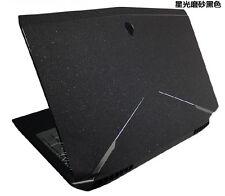 KH Laptop Glitter Sticker Skin Cover Protector for Dell Alienware 15 M15X 2015