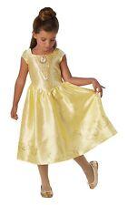 Costume BELLE di La Bella e la Bestia principessa Vestito Bimba art. 620977