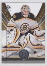 2009-10 SP Game Used Edition #8 Tim Thomas Boston Bruins Hockey Card