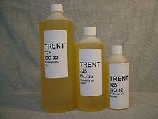 Slideway oil / Lubricant Mini Lathe, Boxford, Emco, Denford. Trent S32. ISO 32