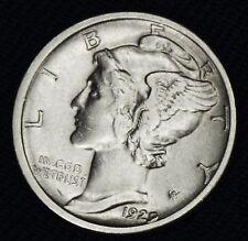 1929-d Mercury Dime.High Grade (INV.A)
