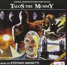 Stefano Mainetti - Talos The Mummy