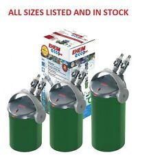 Eheim Ecco Pro 130 200 300 External Aquarium Fish Tank Filter Professional