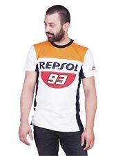 2017 Official Marc Marquez 93 Repsol Honda T'Shirt  - 1738501