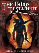 The Third Testament (Book I), Dorison, Xavier