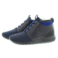 Nike 807575-001 Kids Youth Boys Girls Roshe One Mid Winter Sneaker Boots