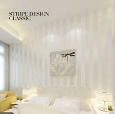 10m Modern Minimalist Country Luxury Stripe Living Room Bedroom Wallpaper 5.3㎡
