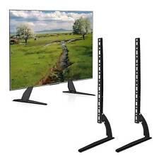 "Adjustable TV Mounts & Bracket Stand Pedestal Legs Universal for 22""-55"" LCD LED"