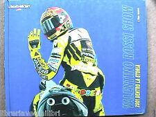 VALENTINO ROSSI SHOW 2001 Dentro la storia Moto GP di Motociclismo
