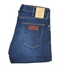 New Wrangler 1947 Greensboro Straight Leg Jeans Men's Sizes
