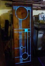 Create this door w High Grade Glow in the Dark Pigment Powder - Soooooooo cool!