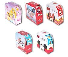 ★ Disney Sticker Box 150 Stück Minnie Mouse Mickey Mouse Cars Planes Princess NE