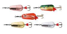ZEBCO Classic Blinker in verschiedenen Farben und Gewichten 6g 16g 22g 30g 45g