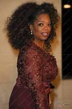 Oprah Winfrey : American Actress & TV Presenter