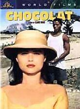Chocolat, Good DVD, Jacques Denis, Kenneth Cranham, Emmanuelle Chaulet, Jean-Que