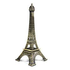 Metal Marvels Paris Eiffel Tower, Mini Eiffel Tower Model Decoration