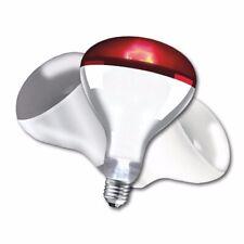 Crompton Infrarrojo Calefactado Extended Life 250w Lámpara, para alimentos