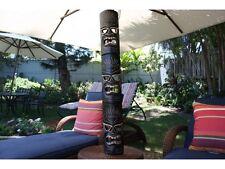 "50"" EXTRA LARGE TRIPLE FACE Hawaiian KU Tiki Tribal Mask. Polynesian Pop Art."