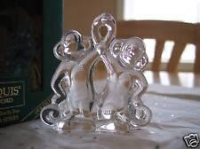 Waterford 2001 Noahs Ark Monkeys 2nd in Series MINT BOX
